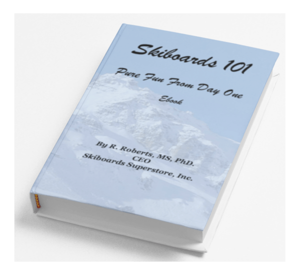 Learn all about Skiboards